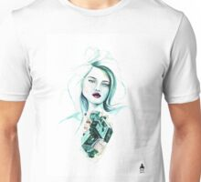 Emerald Pools Unisex T-Shirt
