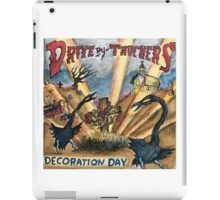 DRIVE BY TRUCKERS ALBUMS 7 iPad Case/Skin