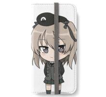 Alice Shimada - Chibi iPhone Wallet/Case/Skin