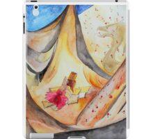 Play Fort Princess iPad Case/Skin