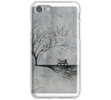 the undertaking iPhone Case/Skin