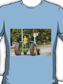 Farmer Joe on the Go T-Shirt