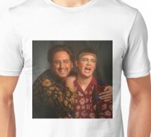 tim and eric news Unisex T-Shirt