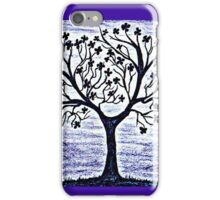 Blossoming Tree iPhone Case/Skin