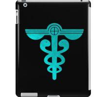 Public Safety Bureau 2  iPad Case/Skin