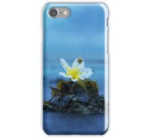 Flower Island iPhone Case/Skin