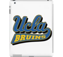 UCLA Bruins  iPad Case/Skin