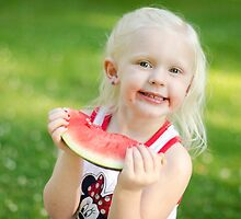 Watermelon by SoniaMemmel