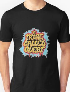 A Tribe Called Quest Logo T-Shirt