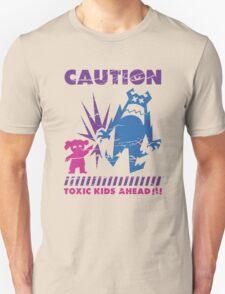 Caution... Kids!!! T-Shirt