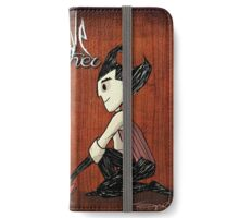 We Won't Starve Together Full iPhone Wallet/Case/Skin