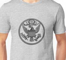 deploribus (deplorables) unum Unisex T-Shirt