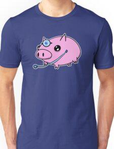 Ham Doctor Unisex T-Shirt