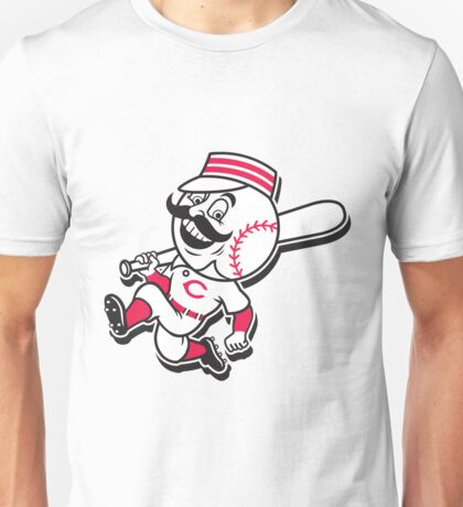 America's Game - Cincinnati Reds Unisex T-Shirt