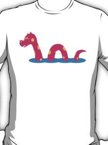 Funny sea monster T-Shirt