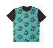 Lazy Oddish Graphic T-Shirt