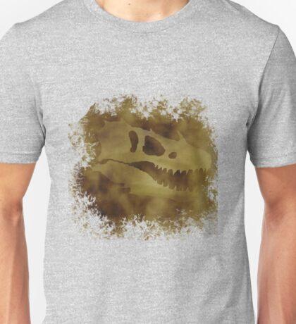 Fossil Unisex T-Shirt