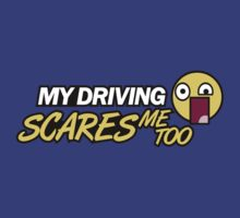My driving scares me too (1) by PlanDesigner