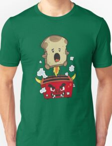 The Toadster! T-Shirt