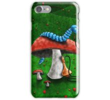 Ecology is Fun iPhone Case/Skin