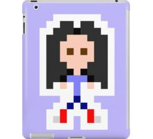 Pixel Girl iPad Case/Skin