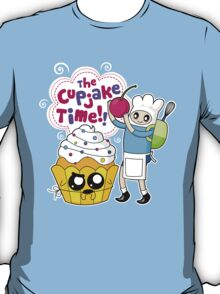 Cupjake Time!! T-Shirt