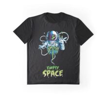 Empty Space Graphic T-Shirt