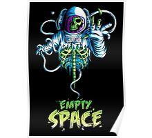 Empty Space Poster