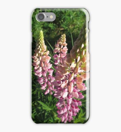 Summer Spires iPhone Case/Skin