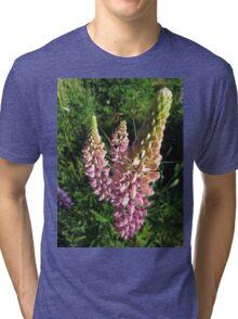 Summer Spires Tri-blend T-Shirt