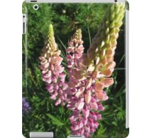 Summer Spires iPad Case/Skin
