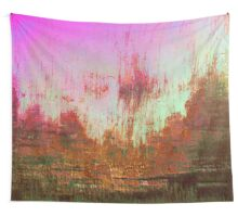 Lake-site Wall Tapestry