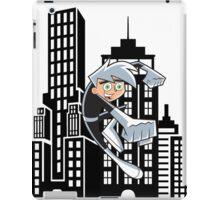 Danny Phantom  iPad Case/Skin