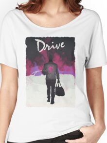 Drive Women's Relaxed Fit T-Shirt