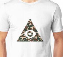 Pyramid x Bape Unisex T-Shirt