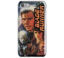 Blade Runner iPhone 7 Case iPhone Case/Skin