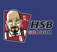 Heisenberg... so baad 2.0! by loku