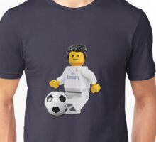 Lego Fan REAL MADRID Unisex T-Shirt