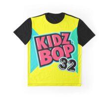Kidz Bop 32 Graphic T-Shirt