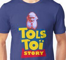 Tolstoi Story Unisex T-Shirt