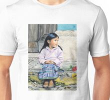 PATIENTLY WAITING Unisex T-Shirt