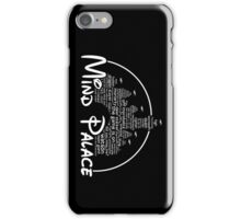 Mind Palace iPhone Case/Skin