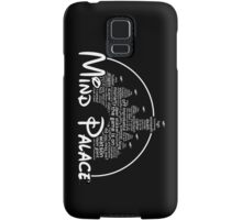 Mind Palace Samsung Galaxy Case/Skin