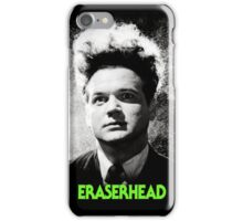 Eraserhead iPhone 7 Case iPhone Case/Skin