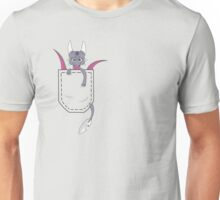 Pocket Cynder Unisex T-Shirt