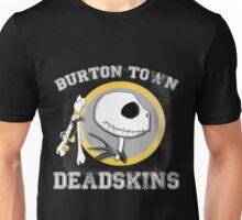Burton Town Deadskins (Jack) Unisex T-Shirt