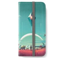 Paradise iPhone Wallet/Case/Skin
