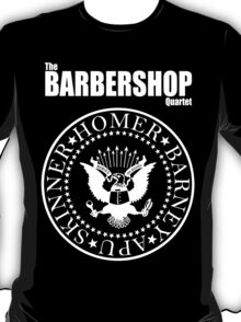 Homer´s Barbershop Quartet T-Shirt