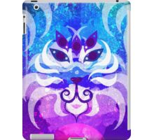 Astral Tiger iPad Case/Skin