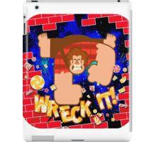 Wreck it Ralph iPad Case/Skin